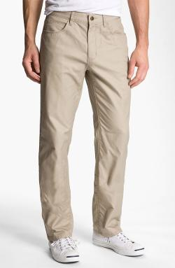 Michael Kors - Classic Fit Straight Leg Pants