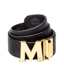 MCM Worldwide - M Reversible Belt
