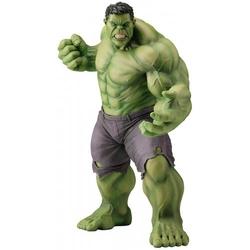Kotobukiya  - Marvel Comics ArtFX+ Hulk Statue