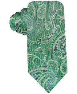 Geoffrey Beene - Reno Paisley Tie
