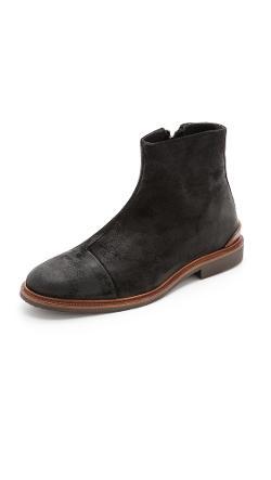 Rag & Bone  - Archer Zip Boots
