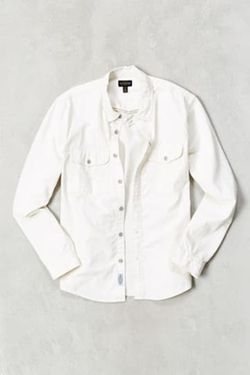 CPO  - Painter Chambray Workshirt