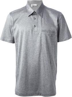 Brioni  - Classic Polo Shirt