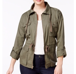 Bar III  - Field Jacket