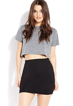 Forever21 - Favorite Mini Skirt