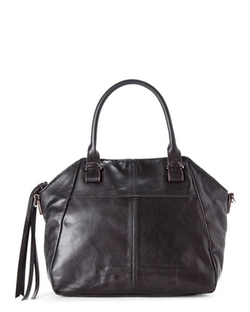 Elliott Lucca - Faro Satchel Bag