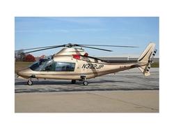 Agusta -  A109A MK II N332JP Helicopter