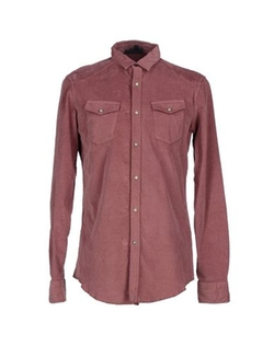 Just Cavalli - Button Front Shirts