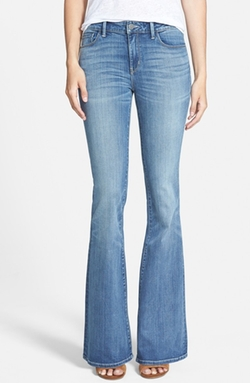 Treasure&Bond - Skinny Flare Jeans