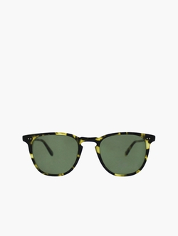 Garrett Leight - Brooks Sunglasses