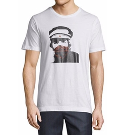 Robert Graham - Ringo Starr Capsule Collection Graphic T-Shirt