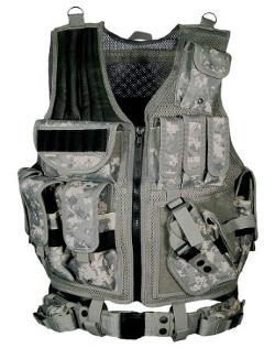 UTG  - 547 Law Enforcement Tactical Vest
