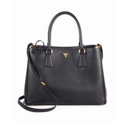 Prada - Saffiano Medium Tote Bag