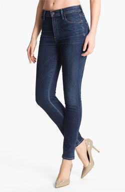 Citizens of Humanity  - High Rise Skinny Jeans