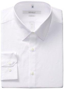 Perry Ellis  - Portfolio Solid Dress Shirt