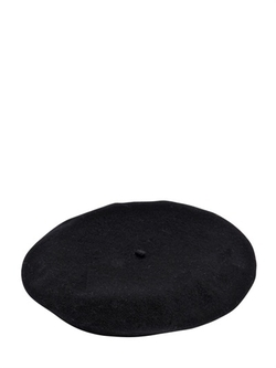 Saint Laurent - Wool Felt Beret