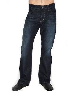 Mavi  - Dark-wash Matt Jeans