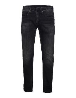 NEIL BARRETT  - Denim pantsCollection:  Spring-Summer