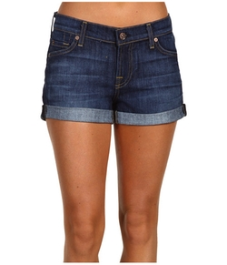 7 For All Mankind - Roll-Up Short