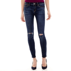 Stylus -  Destructed Skinny Jeans