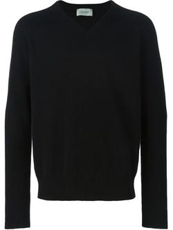 Lemaire - V-Neck Sweater