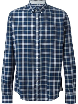 Woolrich - Plaid Shirt