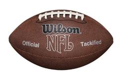 Wilson - NFL MVP Football