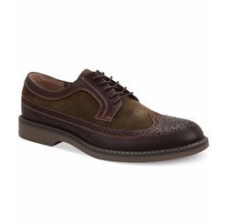 G.H. Bass & Co. - Pearson Wing-Tip Oxfords