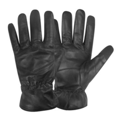 Stafford - Leather Texting Gloves