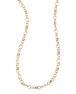 Ippolita - Classic Link Long Chain Necklace