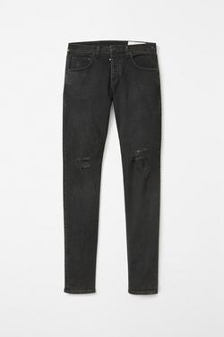 Rag & Bone - Rock W. Holes Fit 1 Jean