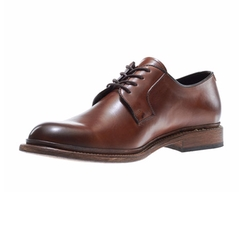 Wolverine - Luke Leather Lace-Up Oxfords