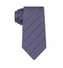 Kenneth Cole Reaction  - Stripe II Slim Tie
