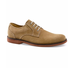 G.H. Bass & Co. - Proctor Suede Oxford Shoes