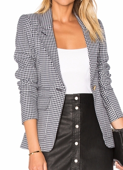 Smythe - Patch Pocket Blazer