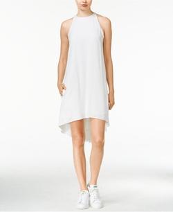Rachel Roy - High-Low Trapeze Dress