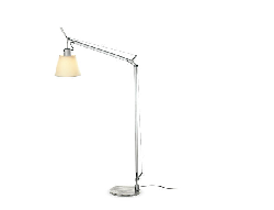 Artemide - Tolomeo Reading Floor Lamps