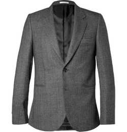 Paul Smith   - Slim-Fit Wool Suit Jacket