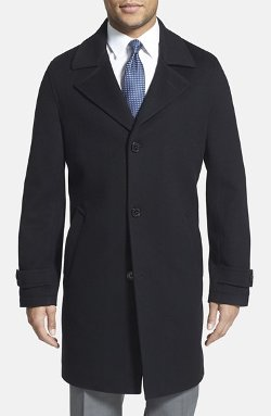 Michael Kors  - Wool Overcoat