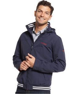 Tommy Hilfiger - Core Regatta Jacket