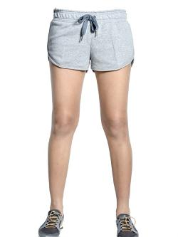 Adidas by Stella Mccartney  - French Terrycloth Shorts