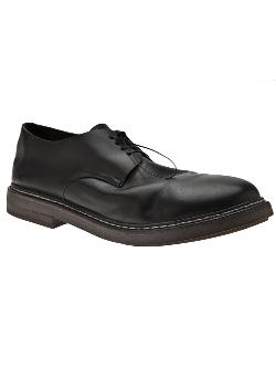 Marsell  - Chunky Derby Shoe
