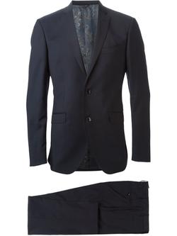 Etro   - Classic Two Piece Suit