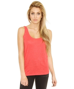 Majestic - Linen Tank Top