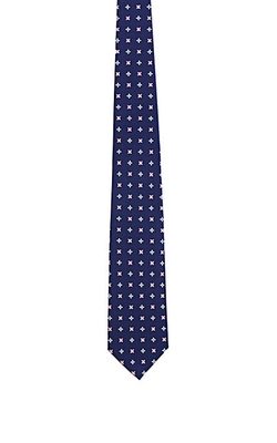 Fairfax - Medallion Necktie