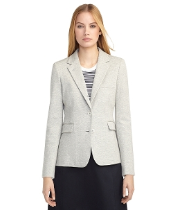 Brooks Brothers - Knit Classic Jacket