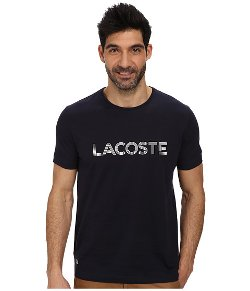 Lacoste - Graphic T-Shirt