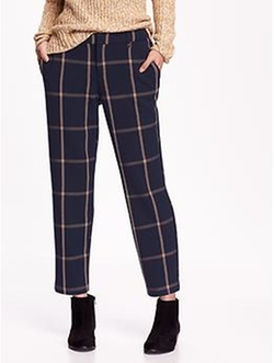 Old Navy - Mid-Rise Harper Suit Pants