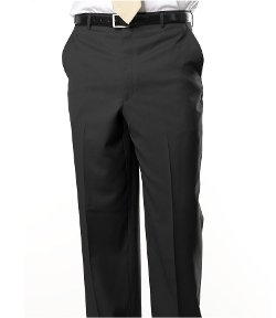 Jos. A. Bank - Signature Gold Plain Front Trousers
