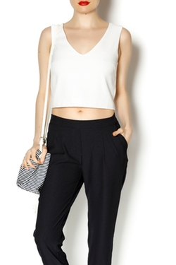 Cluce - Crop Top